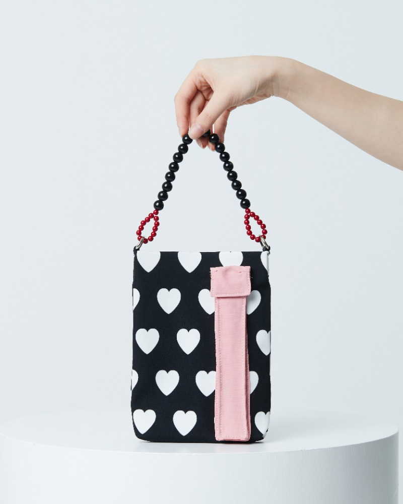 BLING BAG[Heart]